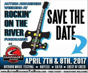 Rockin' On The River @ Rockin' On The River  | Lake Wales | Florida | United States